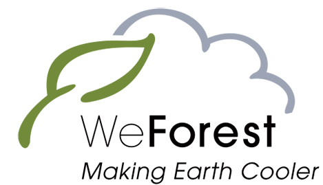 Swedish Eco supports we forest